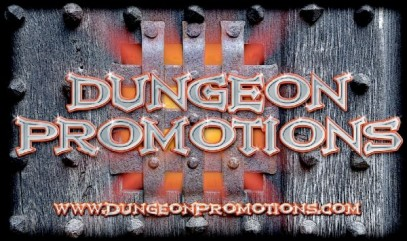 dungeonpromotions Logo