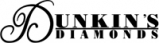 Dunkin's Diamonds Logo