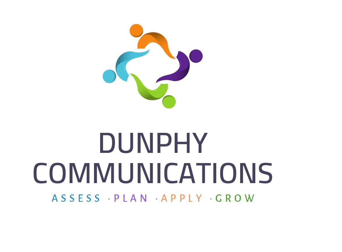 Dunphy Public Relations Logo