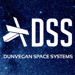 Dunvegan Space Systems, Inc. Logo