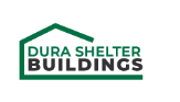 Dura Shelter Buildings Logo