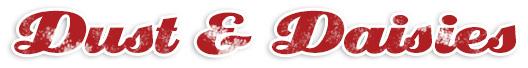 Dust & Daisies Logo