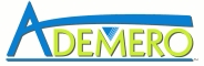 Ademero, Inc. Logo