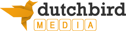 DutchBird Media Logo