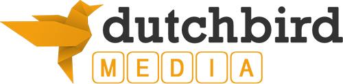 DutchBird Media Logo