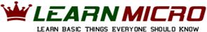 Learn Micro Logo
