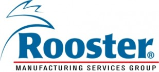 Rooster Manufacturing Services Group Logo