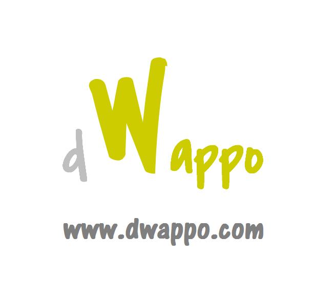 dwappo.com Logo