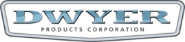 Dwyer Products Corporation Logo