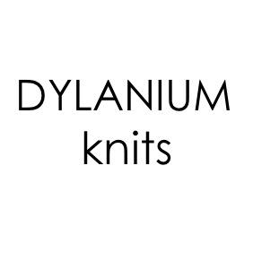 Dylanium Knits Logo