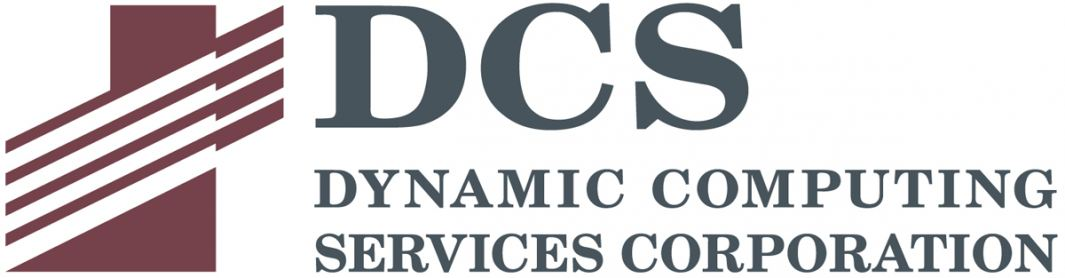 Dynamic Computing Services Logo