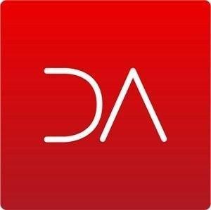 Dynamic Audio Home Audio & Theater Logo