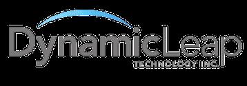 Dynamic Leap Technology Inc. Logo