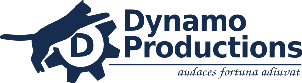 Dynamo Productions Logo
