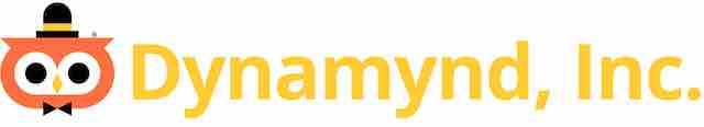Dynamynd, Inc. Logo
