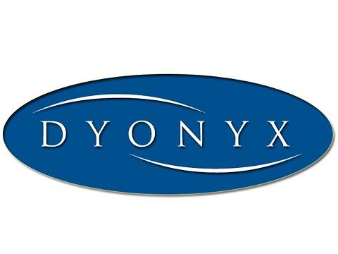 DYONYX, LP - IT Outsourcing Experts Logo
