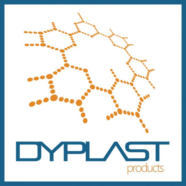 Dyplast Products Logo