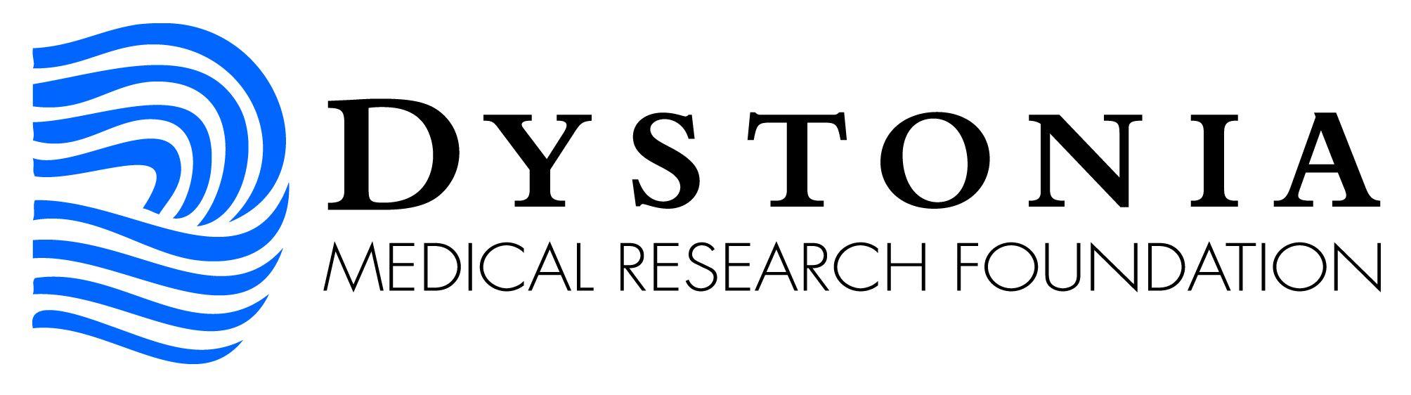 dystonia Logo