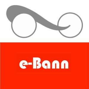 e-bannebikes Logo