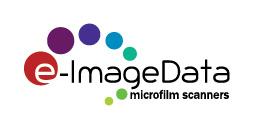 E-Image Data Corporation Logo