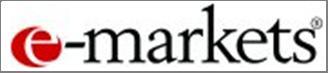 E-Markets Logo