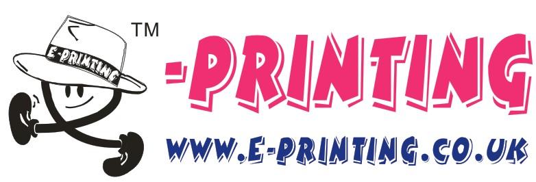 E Printing Logo