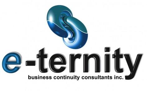 e-ternity Logo