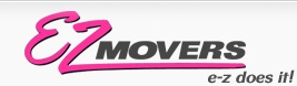 E-Z Movers, Inc Logo
