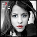E2b Electronic Business Impressions Logo