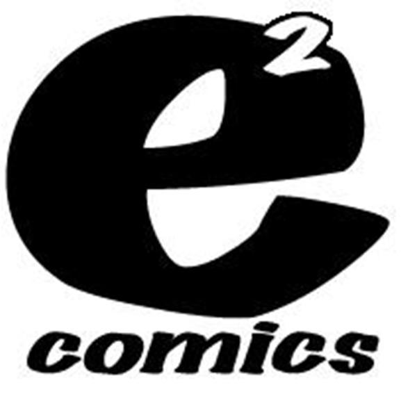 e2comics Logo