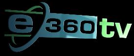 e360tv Logo