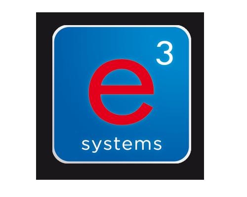 e3 Systems Logo