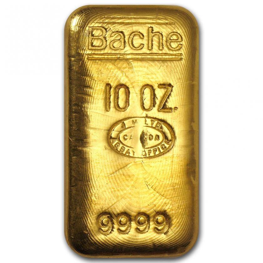 Bache & Co. Logo