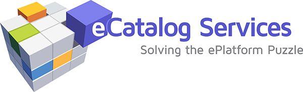 eCatalog Services Logo