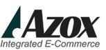 Azox Inc. Logo