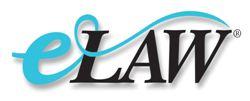 eLawdotcom Logo