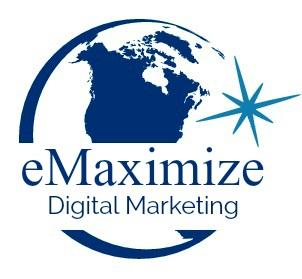 eMaximize Logo