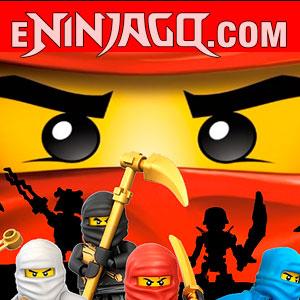 eNinjago Logo