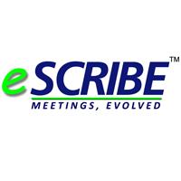 eSCRIBE Logo