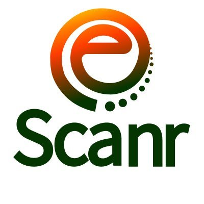 eScanr: Online Examination Platform Logo