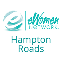 eWomen Network Hampton Roads Chapter Logo