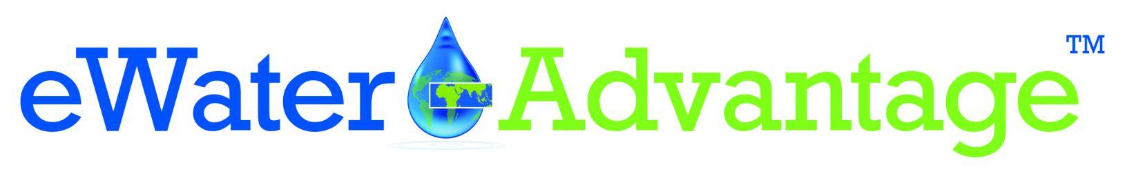 eWater Advantage Logo