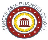 Europe Asia  Business School Logo