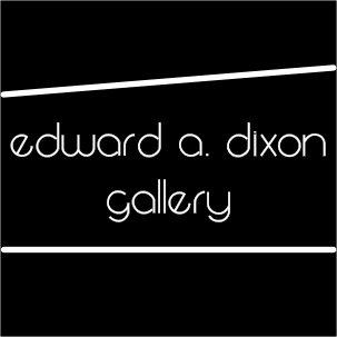 Edward A. Dixon Gallery Logo
