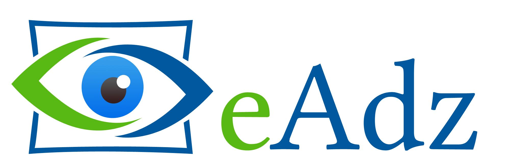 eAdz Logo
