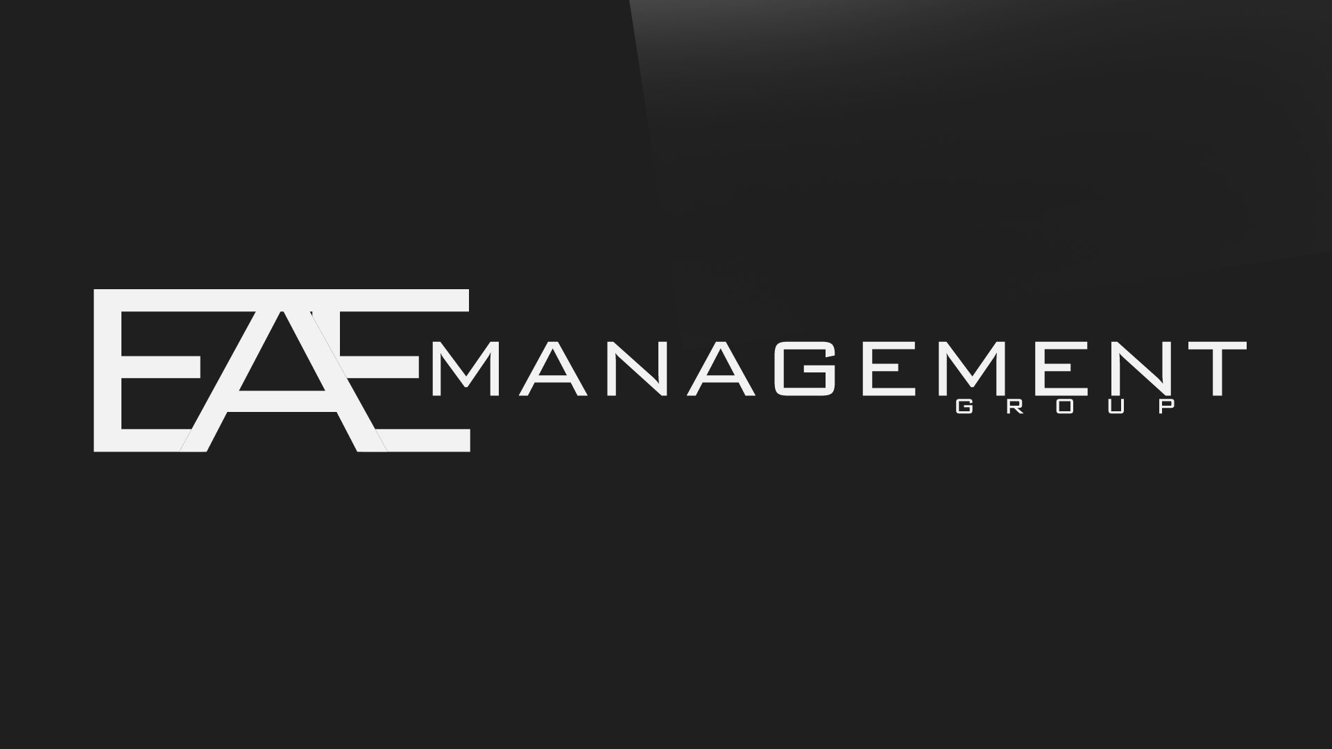 EAE Management Group Logo