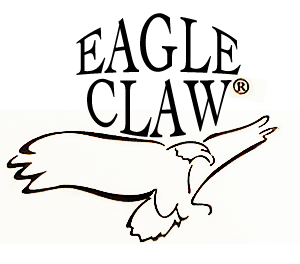 Eagle Claw Golf Logo