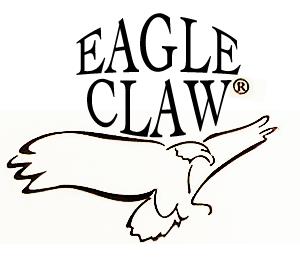 Eagle Claw Golf Logo