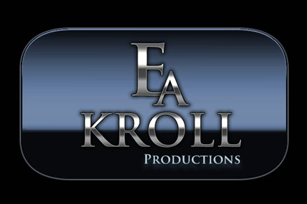 EA Kroll Productions Logo