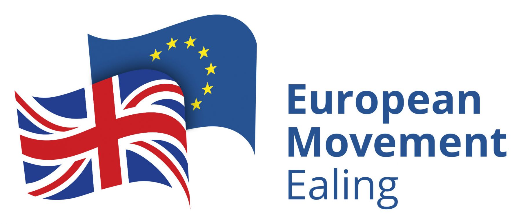 Ealing European Movement Logo